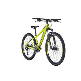 "ORBEA MX XS 40 MTB Hardtail Children 27,5"" yellow/green"
